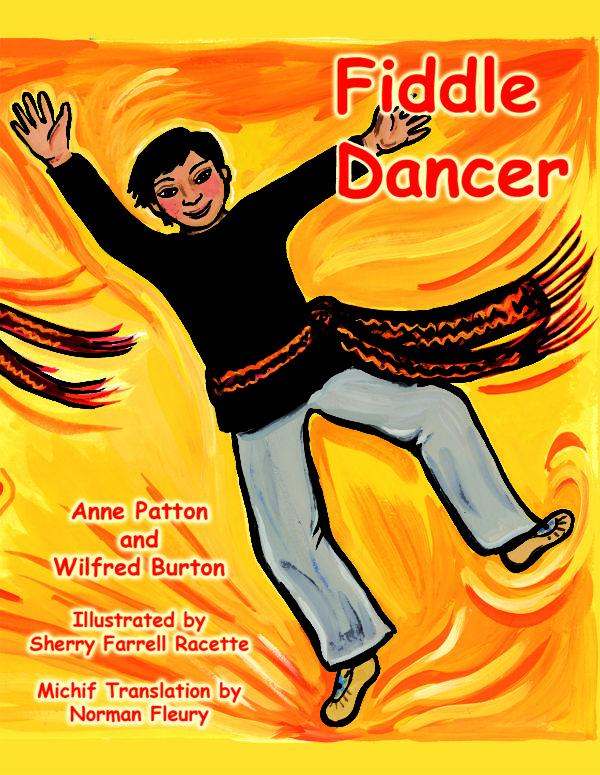 Fiddle Dancer