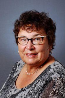 Collette Robertson