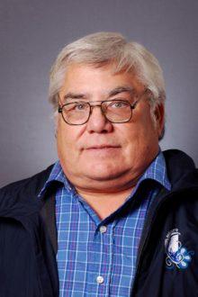 Dennis Langan