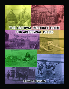 Archival Resource  Guide Cover Final