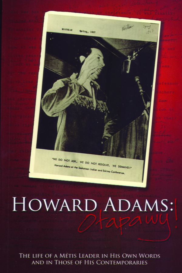 Howard_Adams_Cover