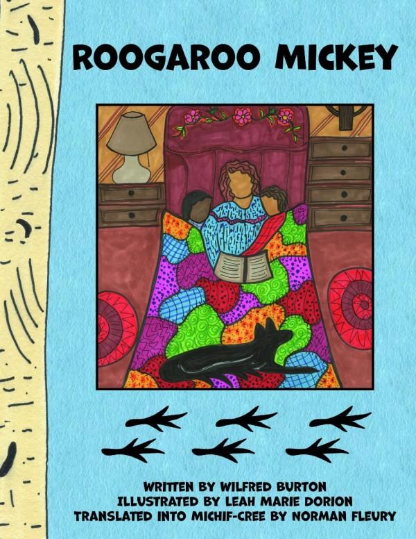 Roogaroo Mickey Cover Final