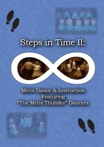 StepsinTime2 DVD Cover
