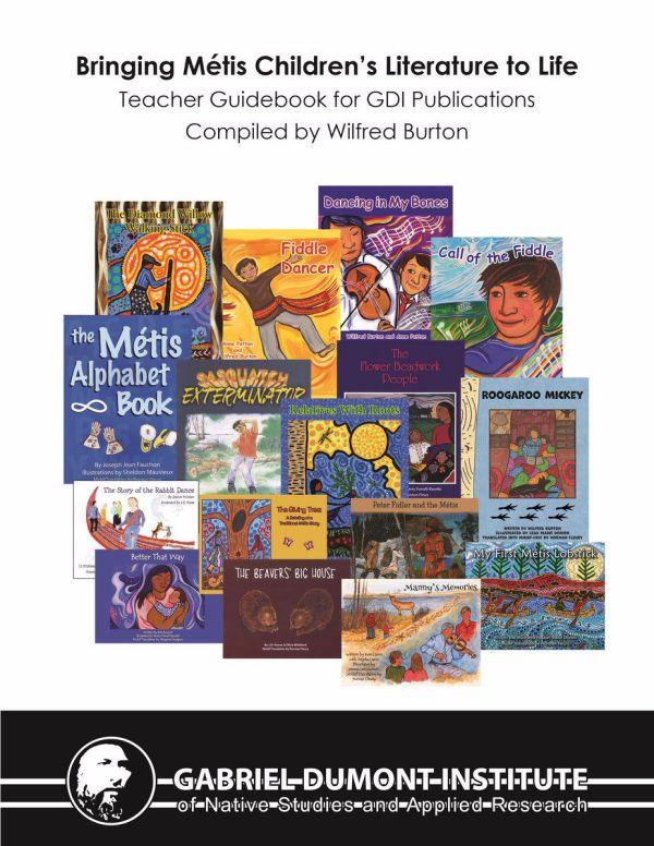 Bringing Metis Children's Literature to Life