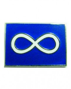 Infinity Pin