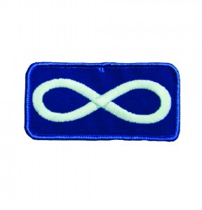 Infinity Crest