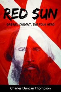 Red Sun Cover
